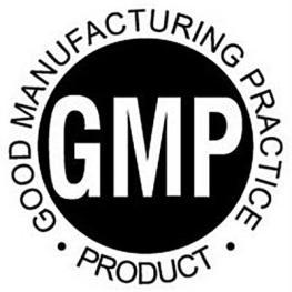 GMP Manufacturer